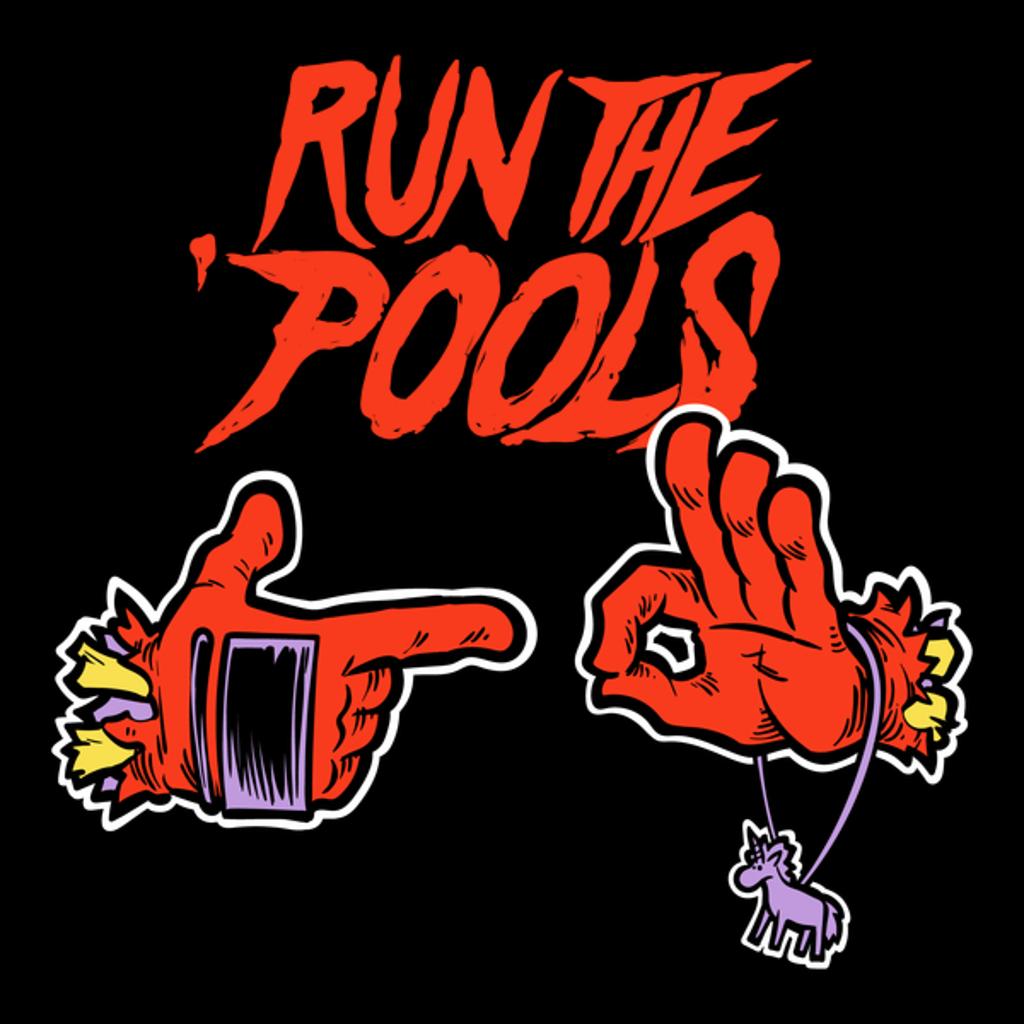 NeatoShop: Run the 'Pools