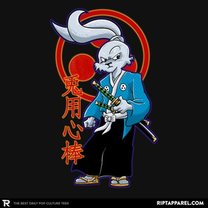Ript: Rabbit Samurai