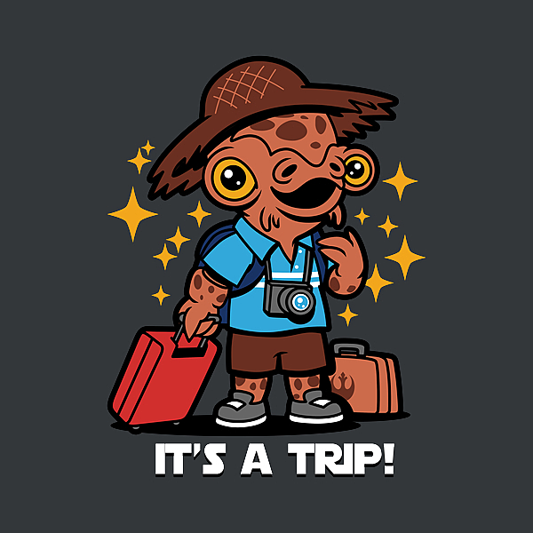 NeatoShop: It's a Trip!