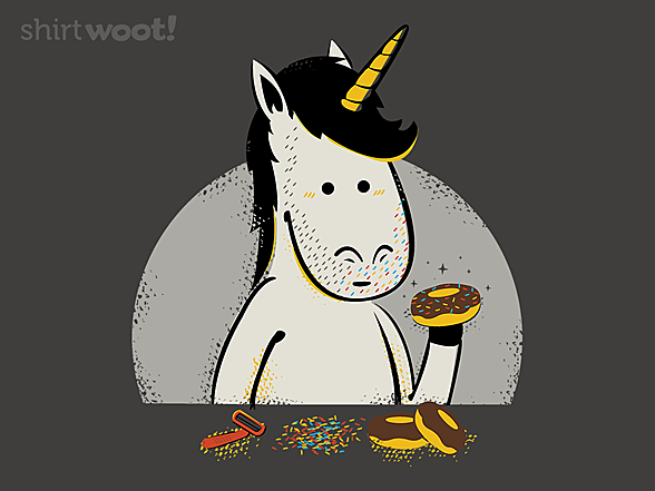Woot!: Where Sprinkles Come From