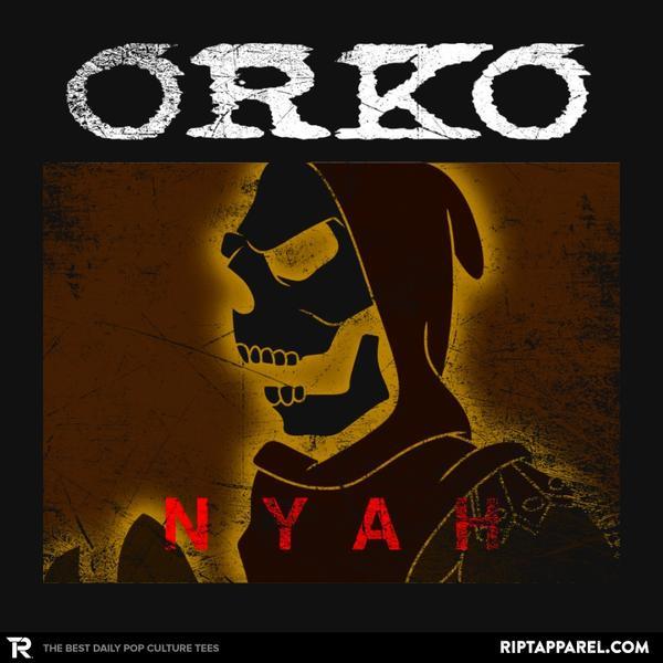 Ript: Orko - Nyah