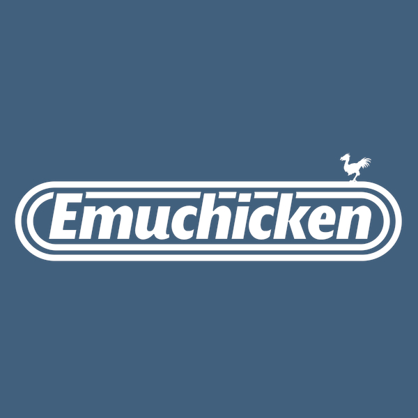 NeatoShop: EmuChicken (2018)