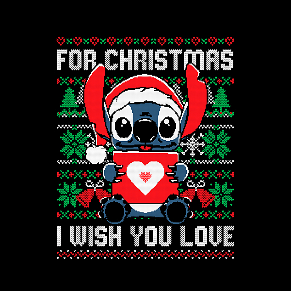 NeatoShop: Christmas Love