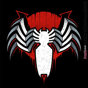 ShirtPunch: V of Symbiote