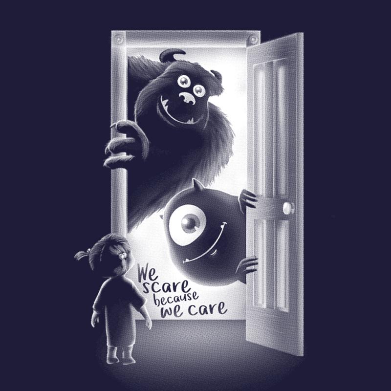 Pampling: Monster Inside