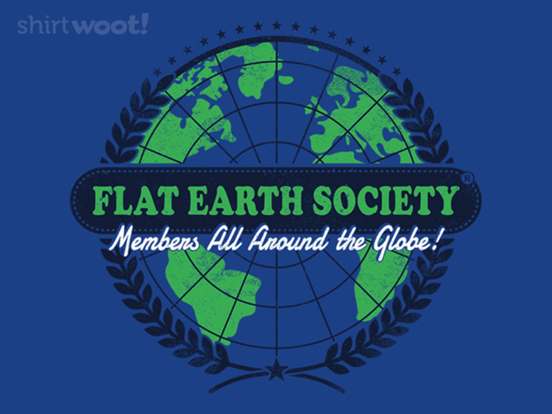 Woot!: Around the Globe