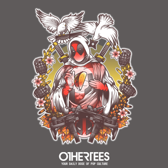 OtherTees: Holypool