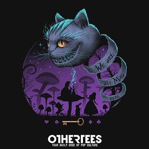 OtherTees: Wonderful Madness