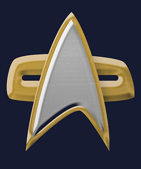 Qwertee: Starfleet