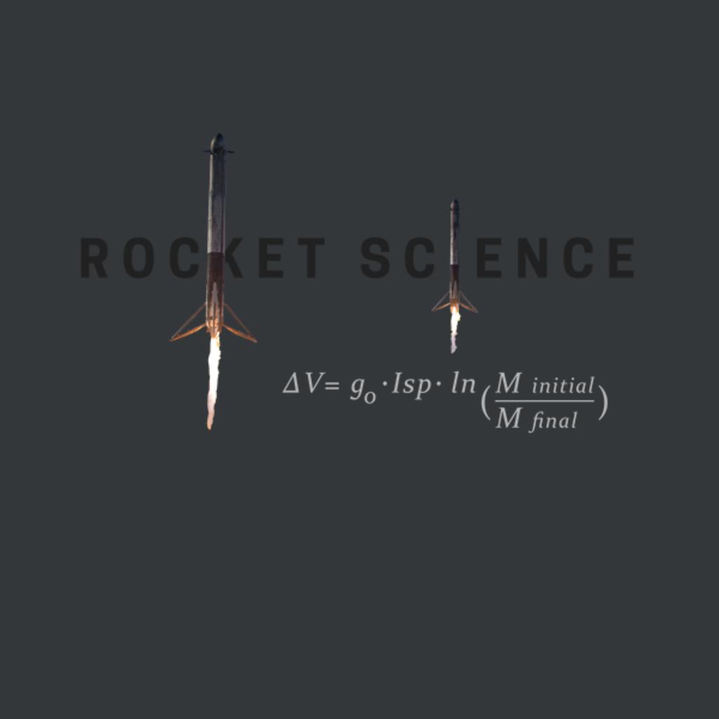 NeatoShop: Rocket Science