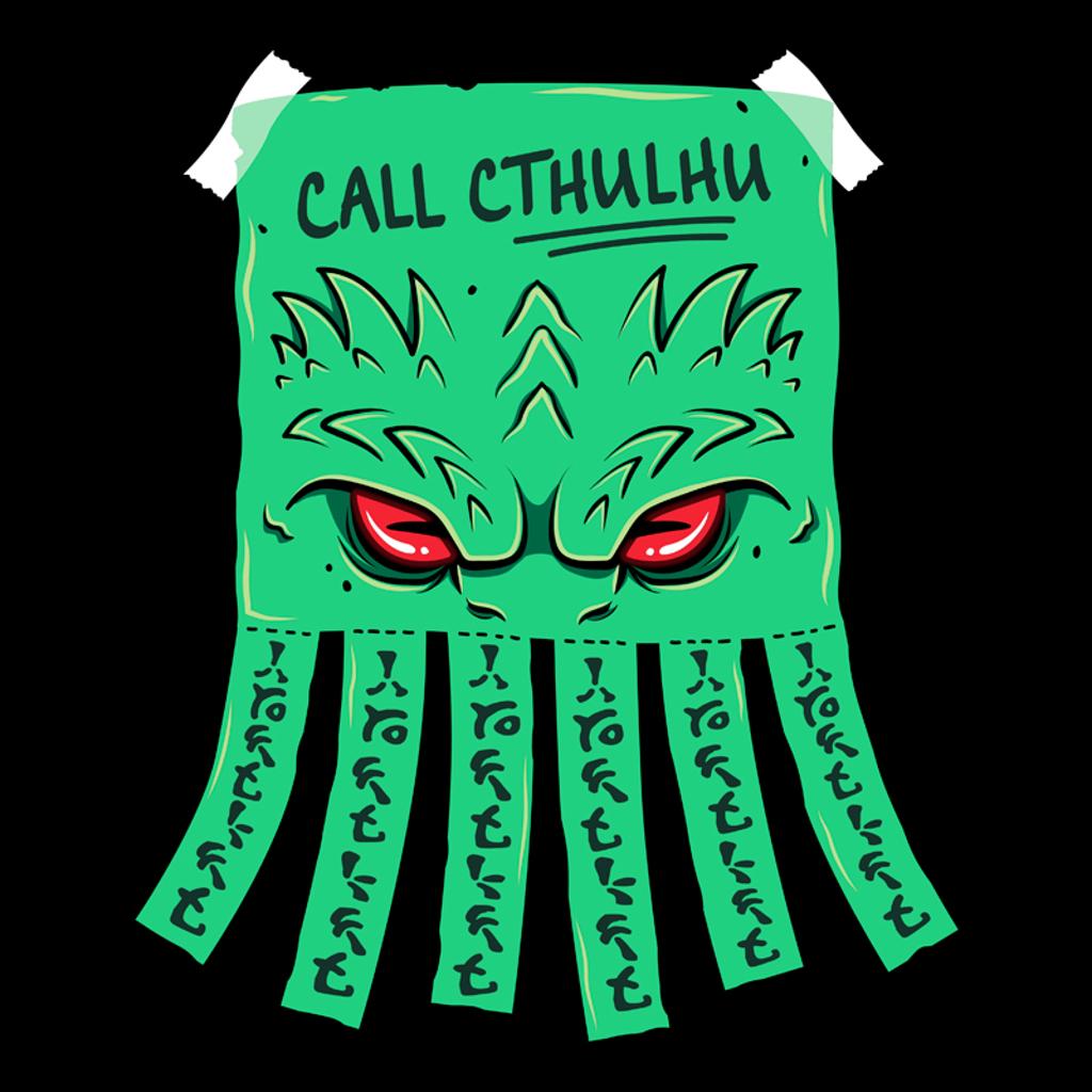 Pampling: Call Cthulhu