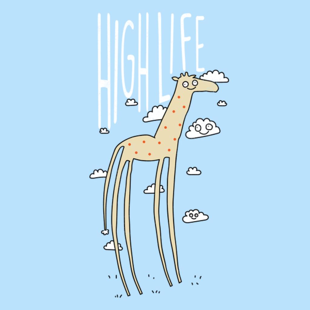NeatoShop: High Life
