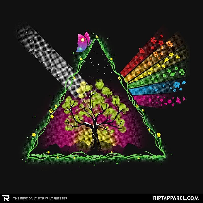 Ript: Nature's Prism