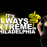 Top Rope Tuesday: Always Extreme In Philadelphia