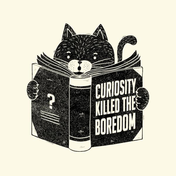 NeatoShop: Curiosity Killed The Boredom