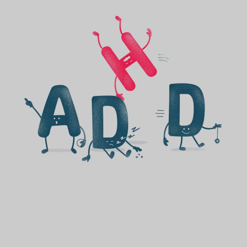 NeatoShop: ADHD