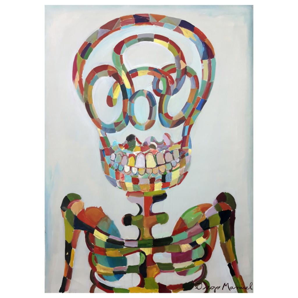 NeatoShop: Skull 2