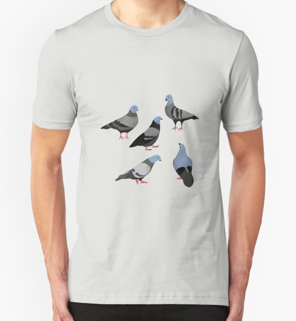 RedBubble: Day 33 of 365 Days of Design