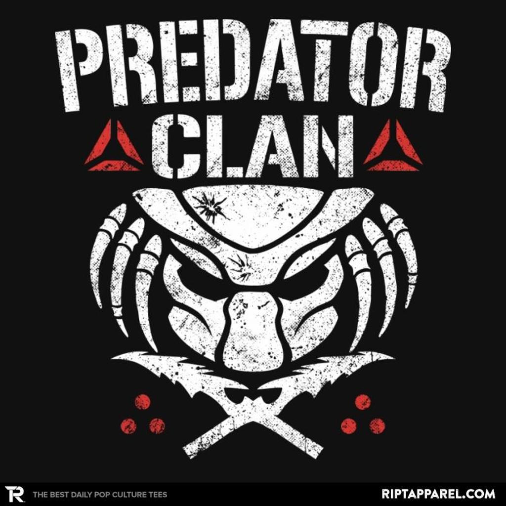 Ript: Predator Clan