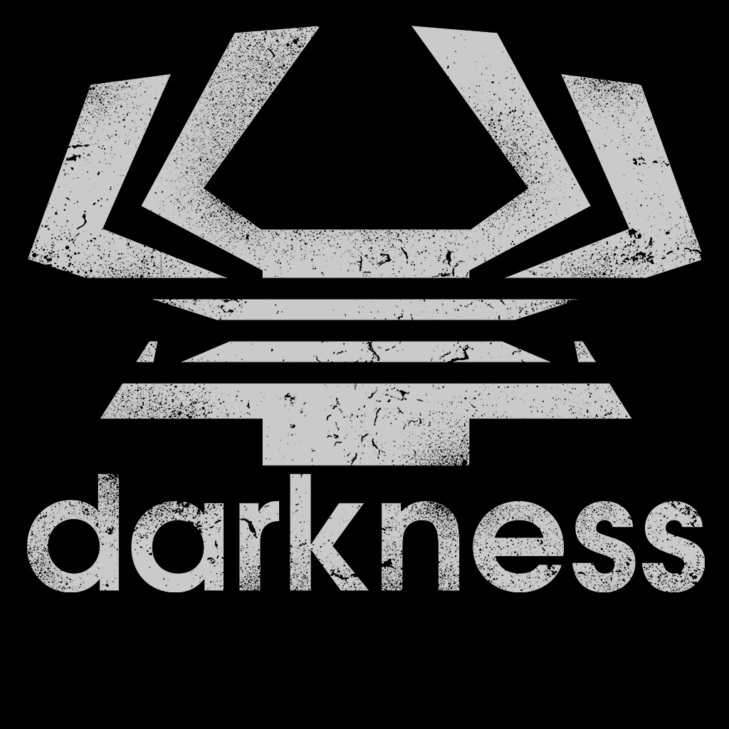 Pop-Up Tee: Darkness