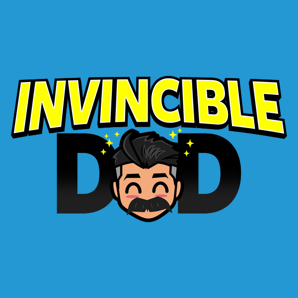 NeatoShop: Invincible Dad