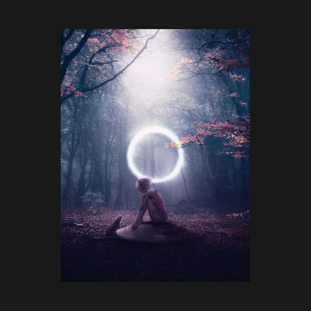TeePublic: awakenings