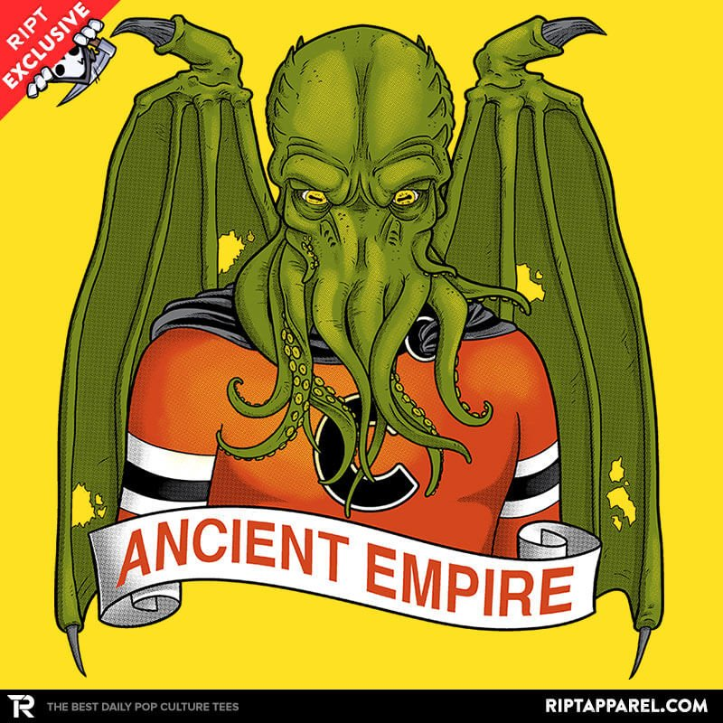 Ript: Ancient Empire