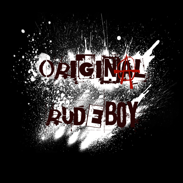 NeatoShop: Original Rudeboy