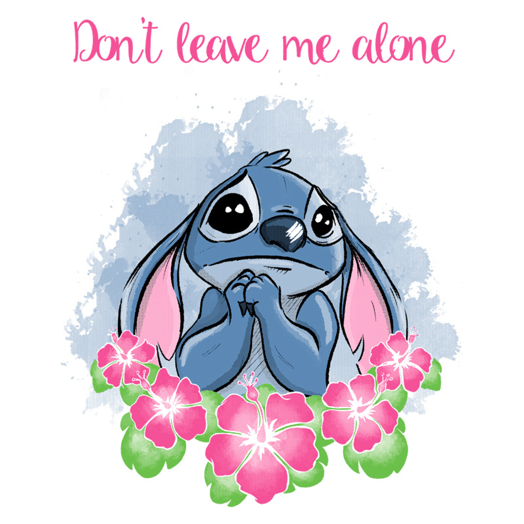 Pampling: Don't Leave me Alone