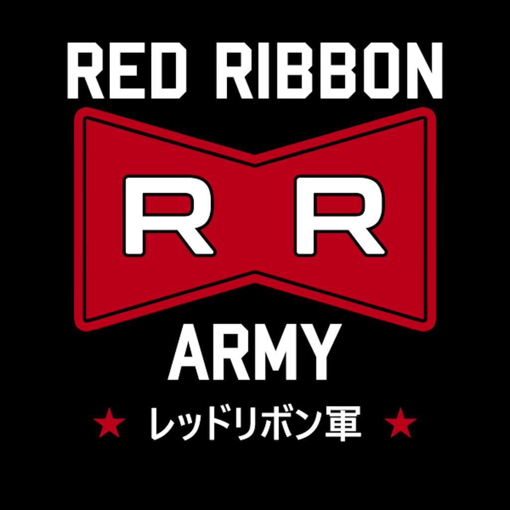 NeatoShop: R.R. Army