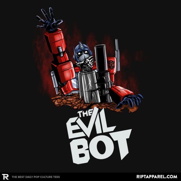Ript: The Evil Bot