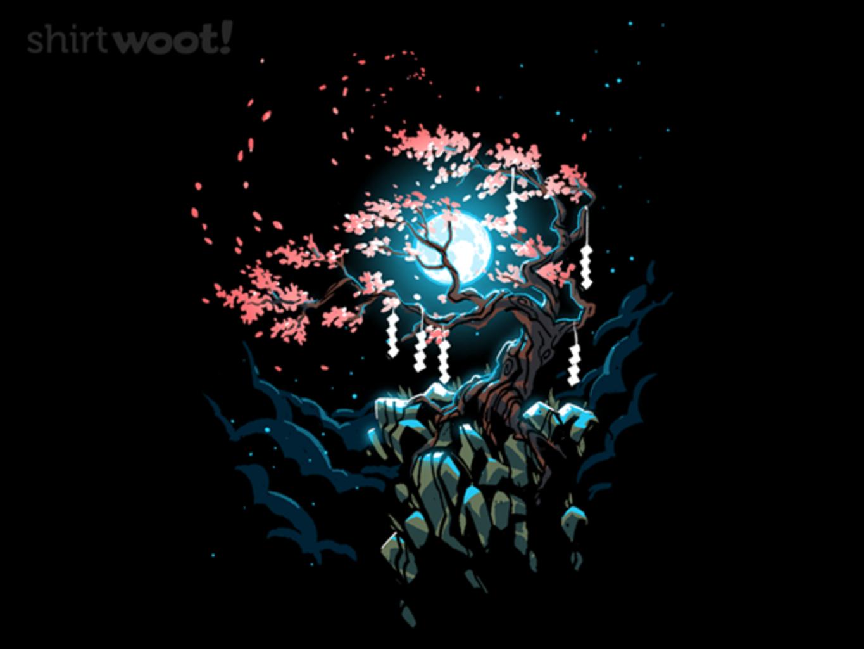 Woot!: Lunar Blossom