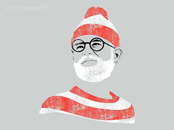 Woot!: Where is Zissou? Remix