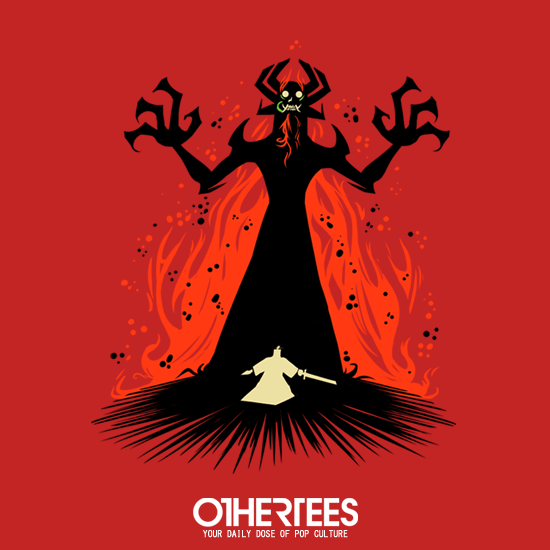 OtherTees: The Deliverer of Darkness
