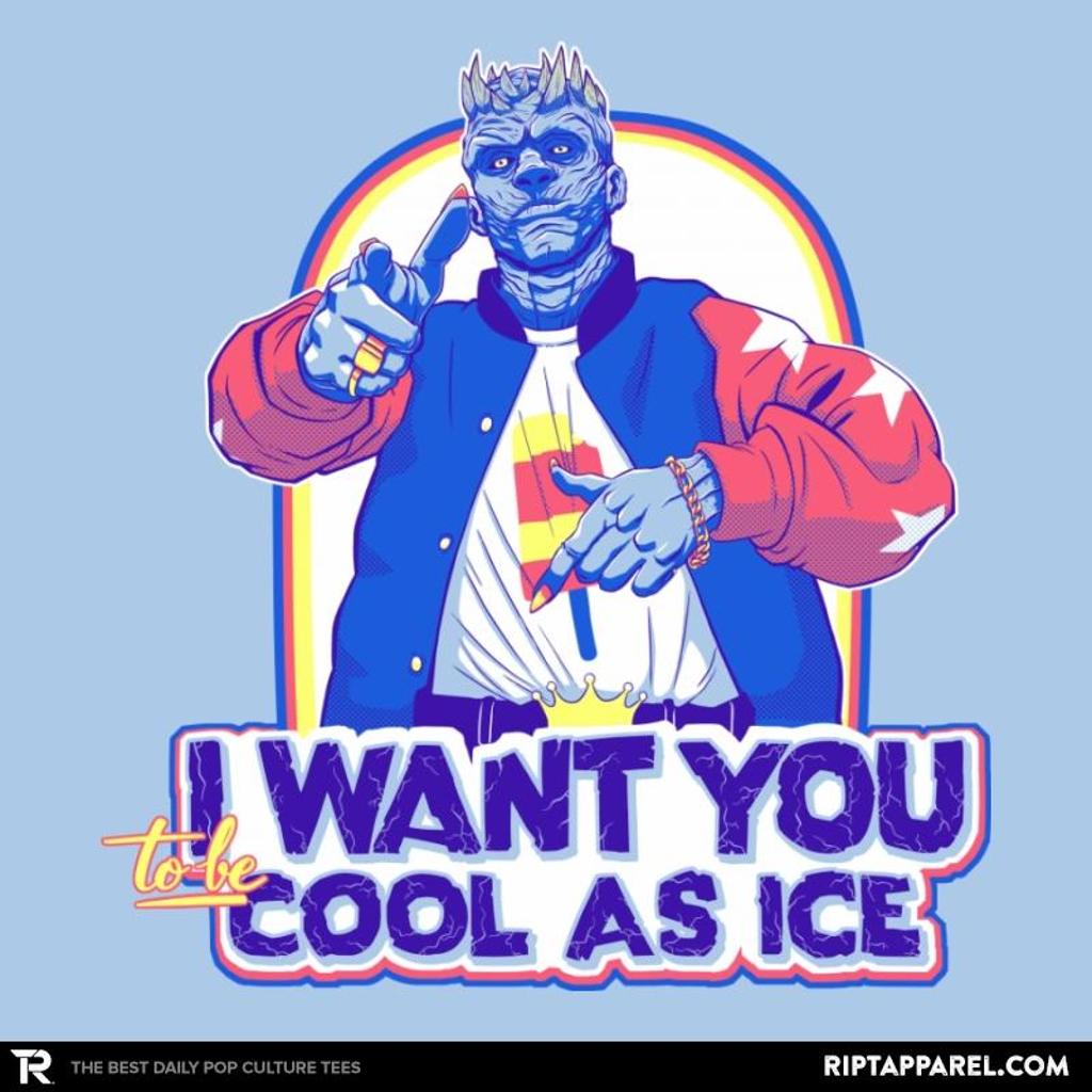 Ript: The coolest King