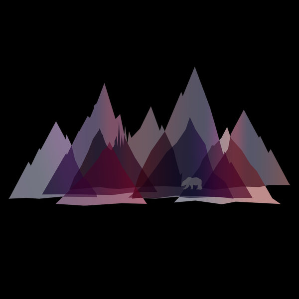 NeatoShop: Mountains Spirit v2