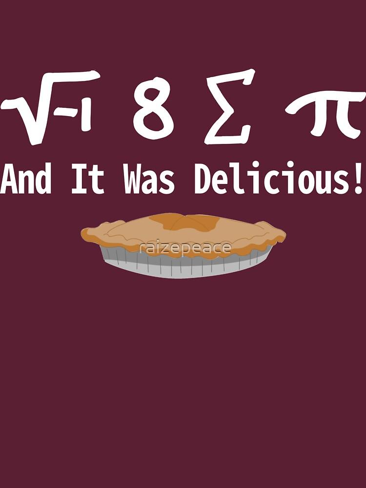 RedBubble: Funny Math Joke