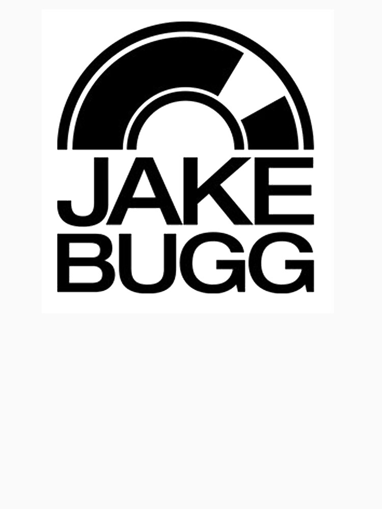 RedBubble: Jake Bugg Logo