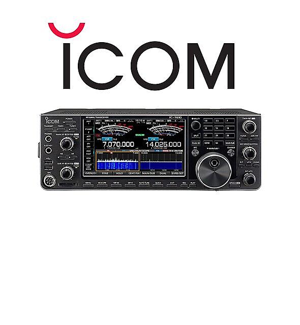 RedBubble: Icom IC-7610