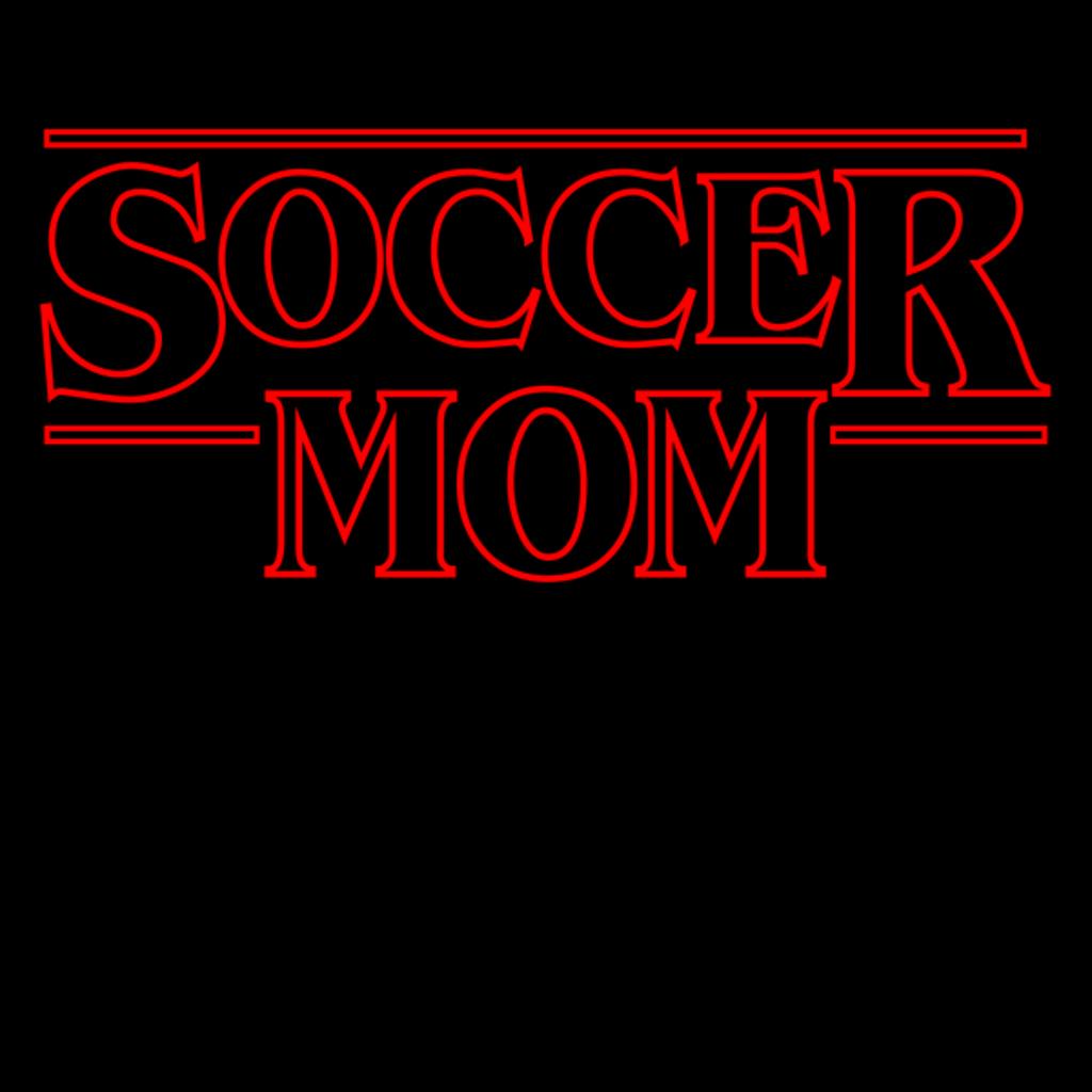 NeatoShop: Soccer Mom