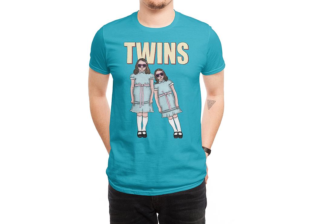Threadless: Twins, 1980/1988