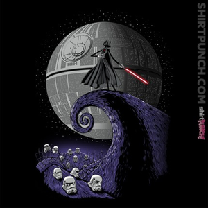 ShirtPunch: The Nightmare Before Empire