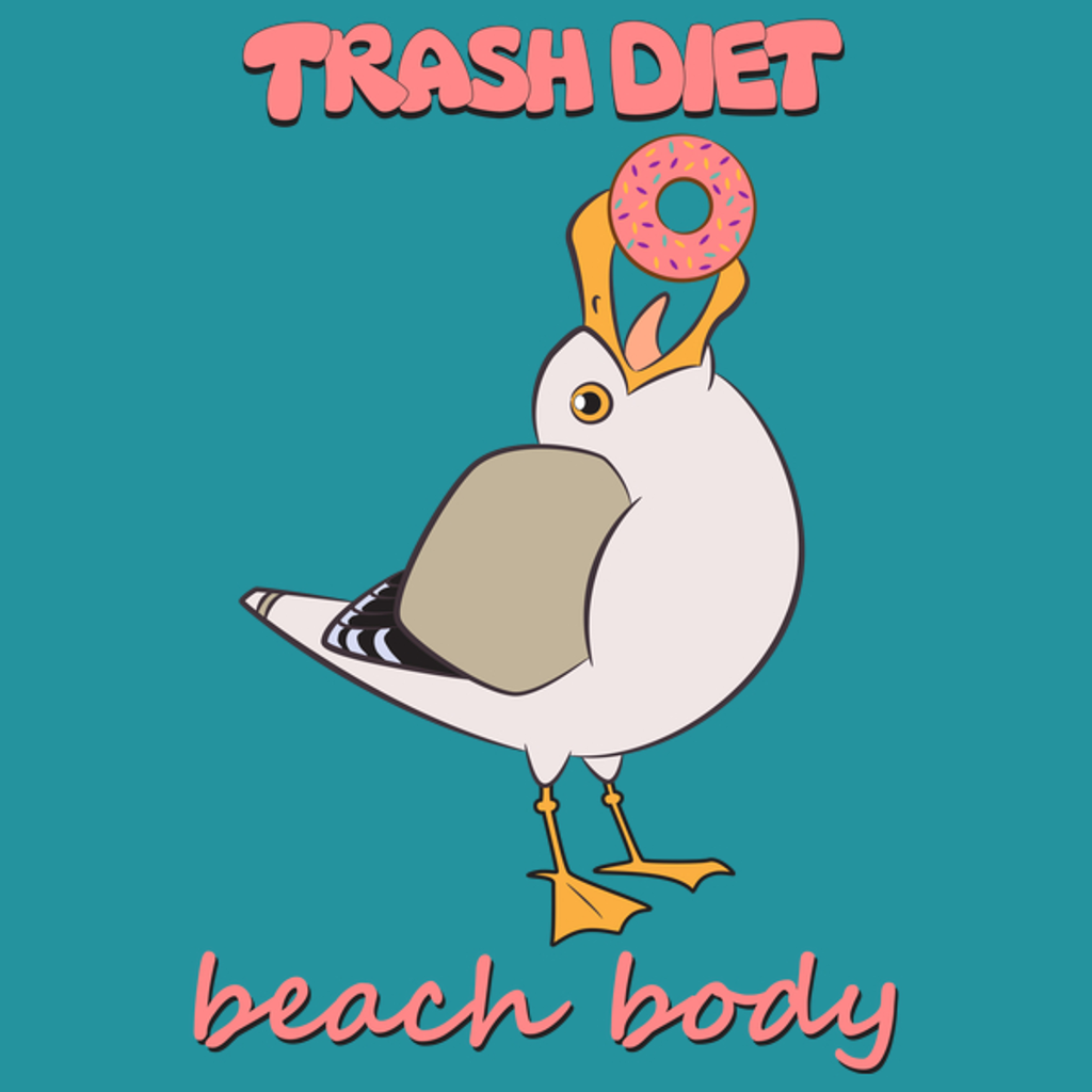NeatoShop: Trash Diet
