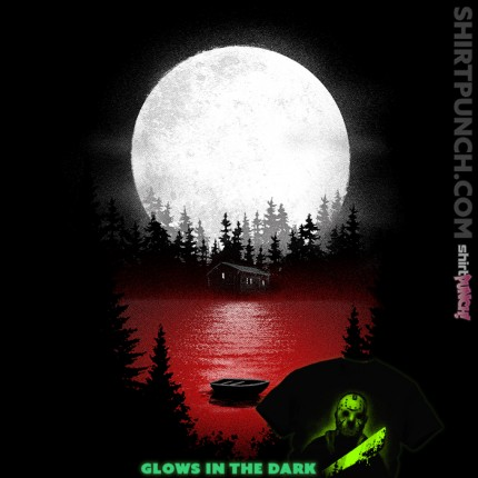 ShirtPunch: Nightmare on the 13th