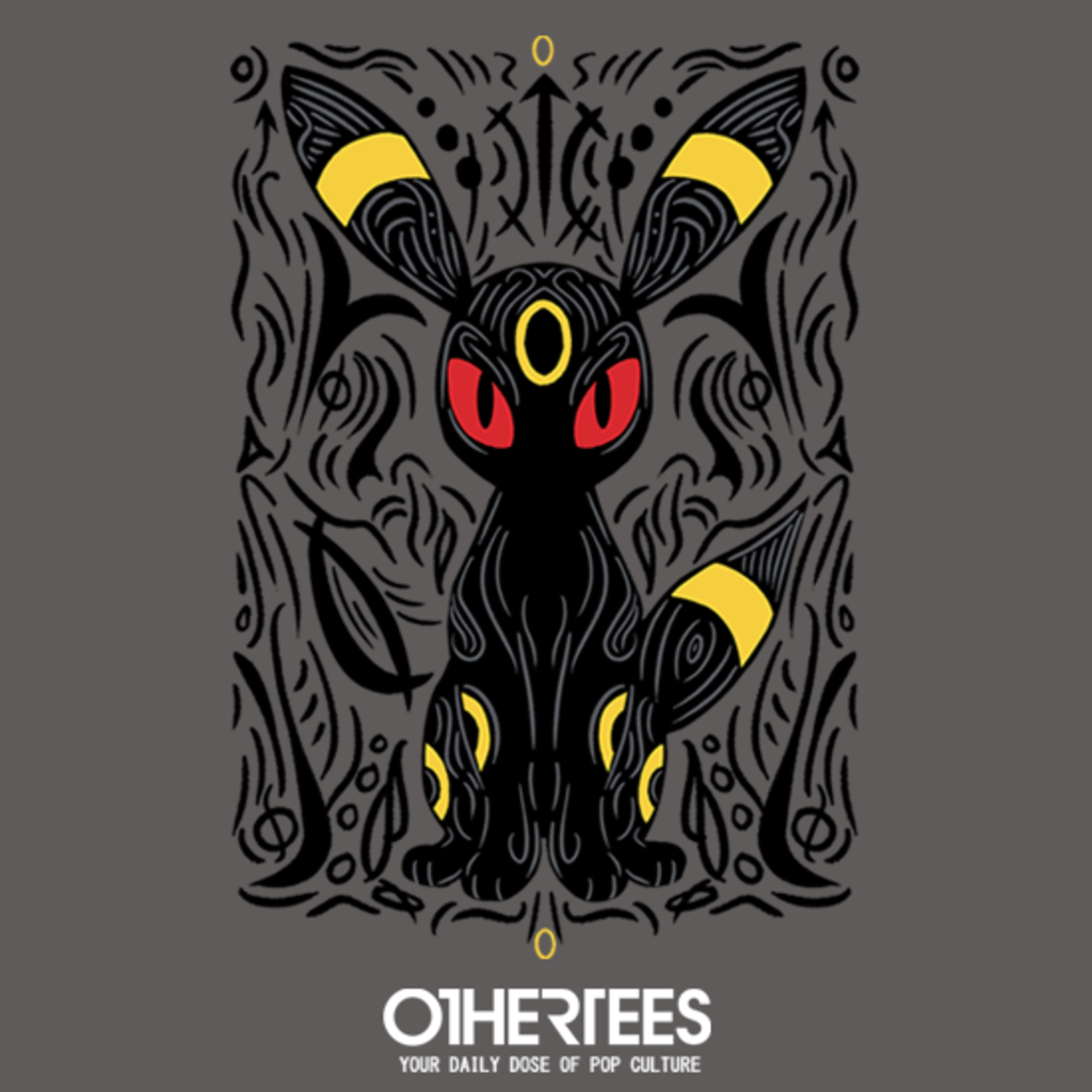 OtherTees: Dark Moon