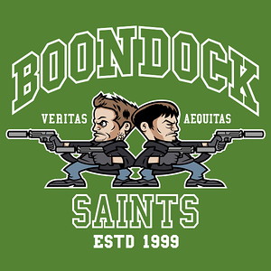 NeatoShop: Fighting Saints v2