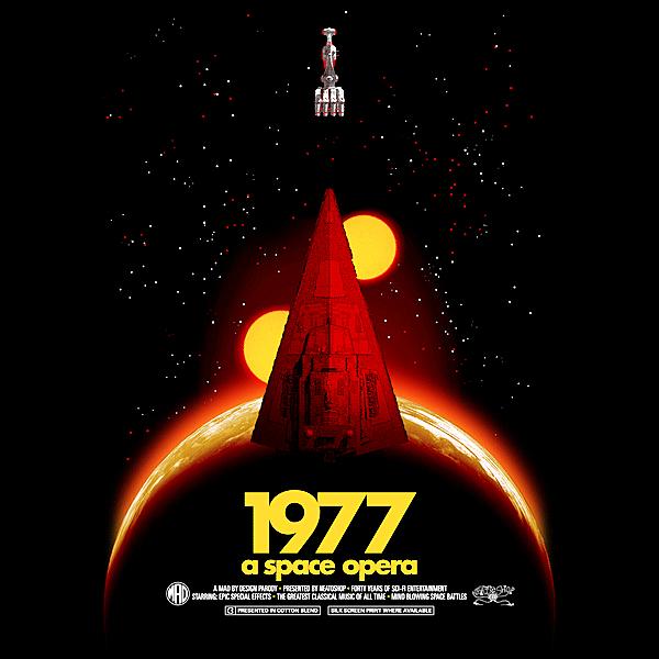 NeatoShop: 1977 - A Space Opera