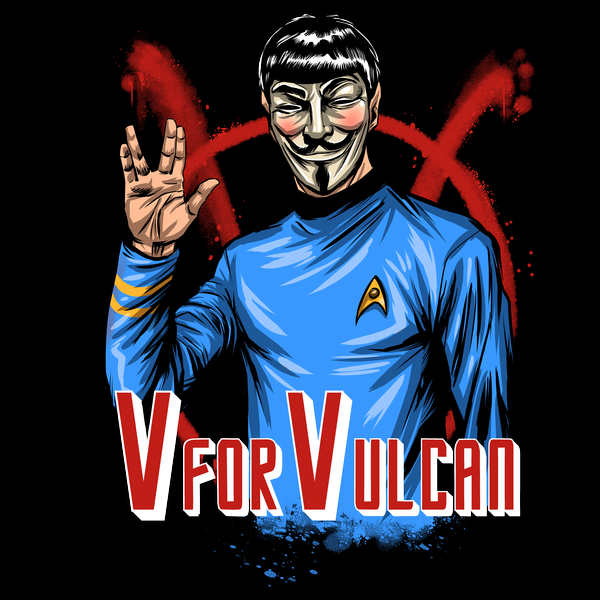 NeatoShop: V for Vulcan