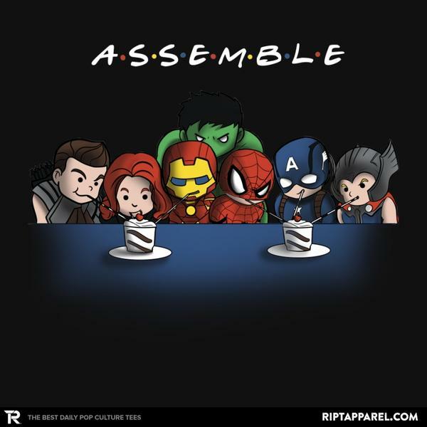 Ript: Assemble