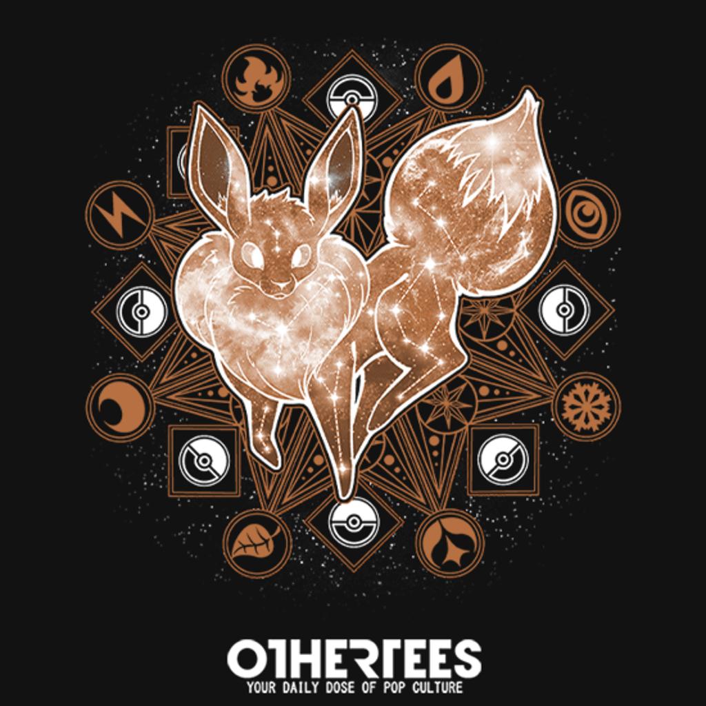OtherTees: Starry Sky of Evolution